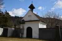 Bővebben: A Szent János kápolna