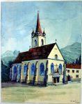 Bővebben: A gótikus templom