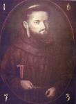 Bővebben: Kájoni János portréja
