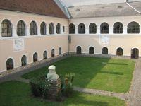 Bővebben: A csíksomlyói ferences kolostor
